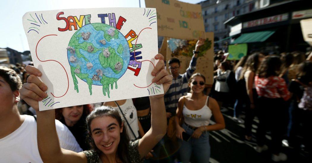 Chi c'è dietro ai cambiamenti climatici? Due le risposte possibili, ma la conclusione è sempre la stessa