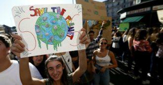 Sviluppo sostenibile, perché è urgente inserire nella Costituzione la questione ambientale