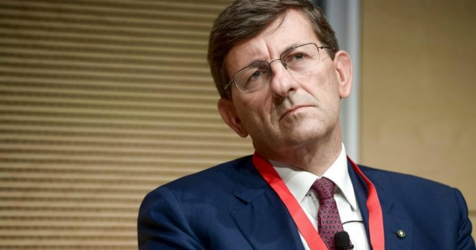 Vittorio Colao ministro: le banche possono festeggiare