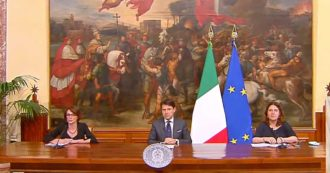 """Family Act, la ministra Elena Bonetti: """"Scelta di speranza e coraggio. Assegno unico? Prosegue percorso parlamentare di proposta Delrio"""""""