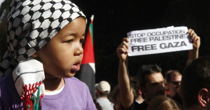 Palestina, anche i libri per ragazzi raccontano un popolo sotto occupazione
