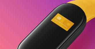Xiaomi Mi Band 5 ufficiale, tante novità a un piccolo prezzo
