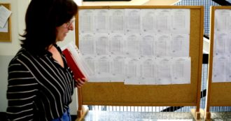 """Voti esposti sui tabelloni, i presidi: """"Toglierli mina la credibilità della scuola"""". Pedagogista: """"Esponevano i bocciati al pubblico ludibrio"""""""