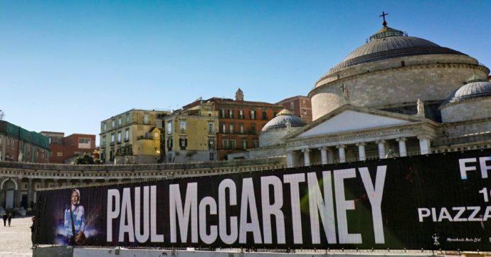 Paul McCartney dà il turbo all'emendamento del decreto rilancio che prevede il voucher valido per tre anni e il rimborso in denaro: ecco tutti i dettagli