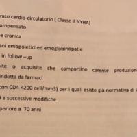 La risposta di Starnini con l'elenco di patologie che espongono il detenuto al rischio contagio
