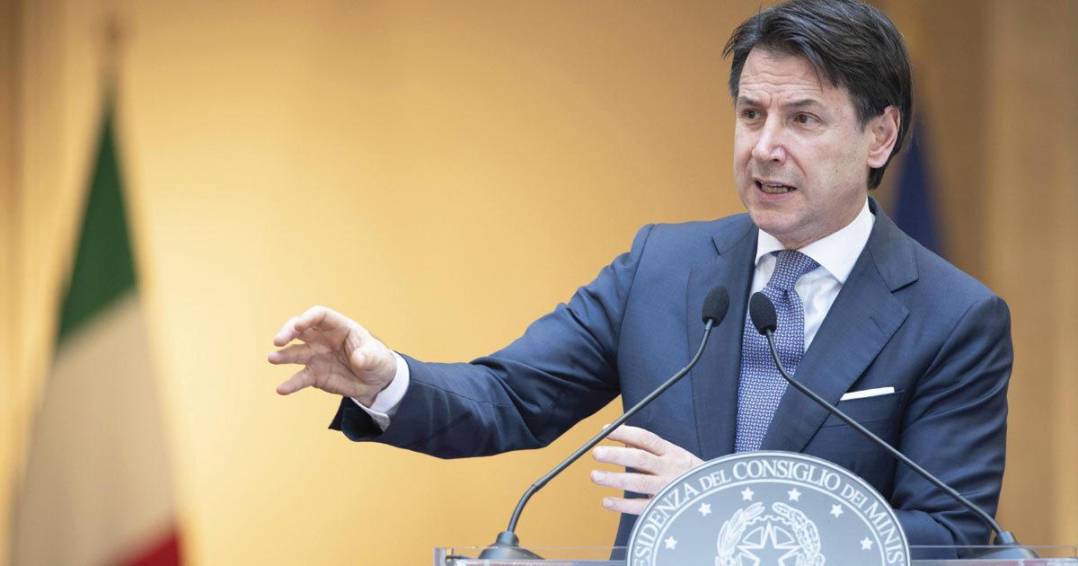 """""""Gli Stati Generali decisivi per fare il Recovery Plan"""""""