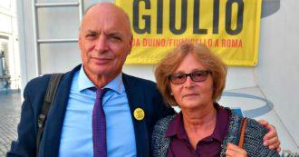 """Giulio Regeni, i genitori del ricercatore torturato e ucciso: """"Siamo stati traditi dallo Stato italiano, non dall'Egitto"""""""