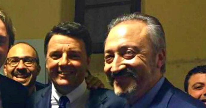 Sicilia, l'ex deputato accusato di mafia vuole Renzi testimone al processo. Tra le accuse il viaggio alla Leopolda rimborsato dall'Ars
