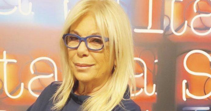 """Rita Dalla Chiesa: """"È peccato mortale volere l'estinzione dei cinesi?"""". Scoppia la polemica"""