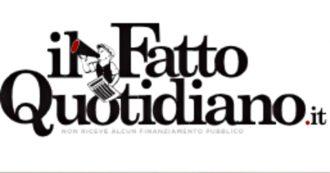 La solidarietà dei cdr del Fatto Quotidiano e del Fattoquotidiano.it a Nancy Porsia e ai colleghi intercettati