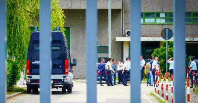 Santa Maria Capua Vetere, rientrata la rivolta dei detenuti nel reparto Danubio. Otto agenti feriti. Le tensioni e l'indagine sui pestaggi