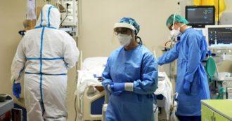 """Coronavirus, 17enne in terapia intensiva a Milano. I medici: """"Stabile, migliora ma ancora grave"""""""