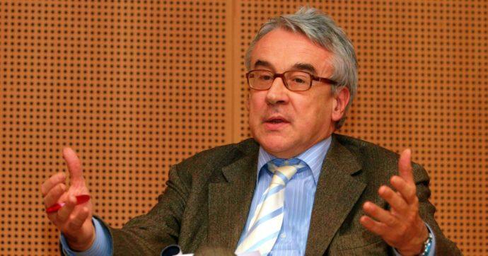 Giulio Giorello, il filosofo della scienza che cedette al fascino dell'Apocalisse
