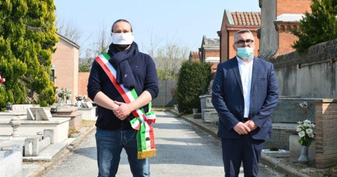 Lega a Ferrara, il bestiario degli ultimi 100 giorni. Dal Naomo show ai buoni spesa per gli italiani, la giunta Fabbri non delude
