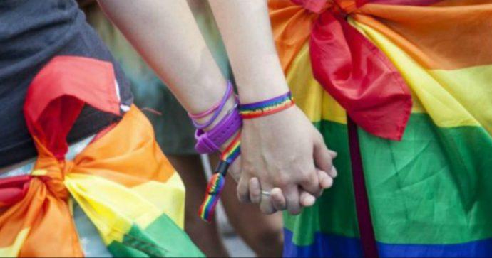 Omofobia, Malika sta affrontando una sfida tremenda ma ha il fuoco dentro