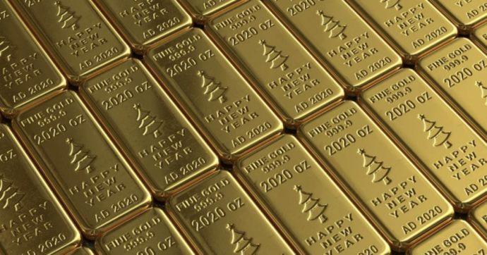 Valigetta piena di lingotti d'oro ritrovata abbandonata su un treno: nessuno la reclama, è caccia al proprietario dei 170mila euro
