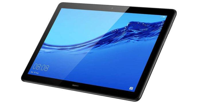 Huawei T5 Mediapad, tablet da 10.1 pollici in offerta su Amazon con sconto del 30%