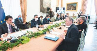 Ambiente, lavoro e alta velocità: il nuovo programma del premier