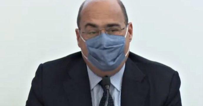 """Legge elettorale, Zingaretti vuole la bozza in aula prima del voto sul taglio dei parlamentari: """"Preoccupazione, rispettare gli accordi"""""""