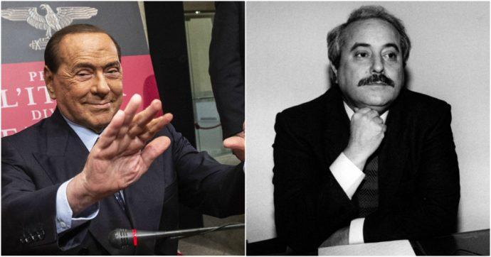 Per Berlusconi Falcone ora è 'il simbolo di come dovrebbe essere un magistrato'. Ma i suoi l'hanno vilipeso in ogni modo