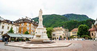 """Alto Adige, il direttore della Asl: """"Ricoveri per Covid raddoppiati in 10 giorni. Numeri quasi come ad aprile"""""""