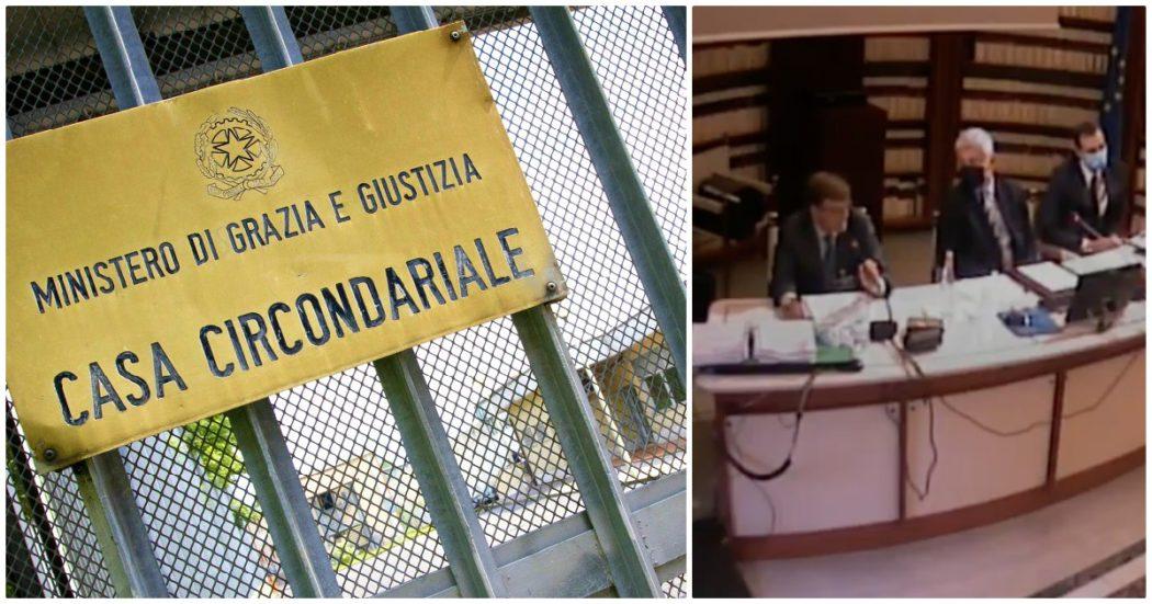 """Carceri, il dirigente del Dap che scrisse la circolare: """"Da ministro apprezzamento. Su Zagaria grave errore"""". Morra: """"Esterrefatto"""""""