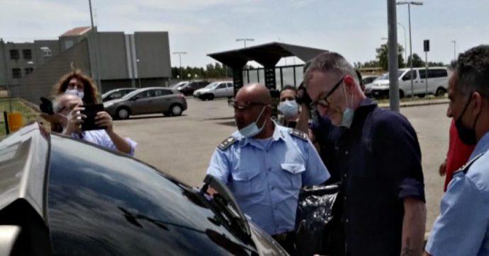 """Massimo Carminati, disposto l'obbligo di dimora a Sacrofano e il divieto d'espatrio: """"Sussiste il concreto pericolo di fuga"""""""