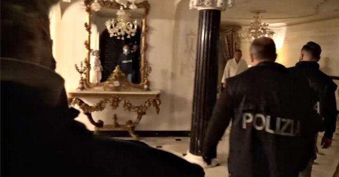 """Blitz della polizia contro i Casamonica: 20 arresti e sequestri per 20 milioni di euro. L'intercettazione: """"Noi proteggiamo Roma"""""""