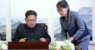 """Corea del Nord fa esplodere l'ufficio del dialogo con Seul. La sorella di Kim l'aveva annunciato: """"Finirà in macerie"""""""