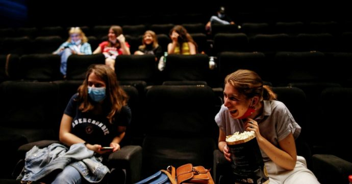 I Cinematti arrivano al cinema: la 'storia folle' della più grande community online di cinefili