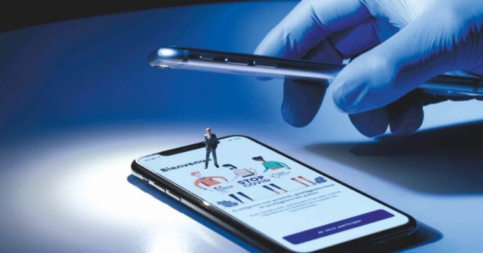 Immuni, scaricano più FaceApp che l'app anti-Covid. E il motivo è molto semplice