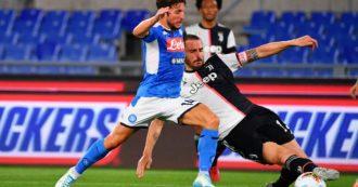 Napoli vince la Coppa Italia: Juventus battuta ai rigori dopo i miracoli di Buffon nei 90 minuti