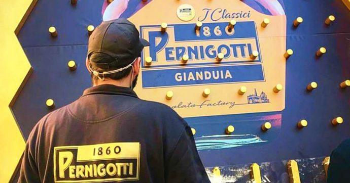 Pernigotti, l'azienda è salva: Novi Ligure non chiuderà e nello storico stabilimento arrivano la produzione di creme e tavolette di cioccolato