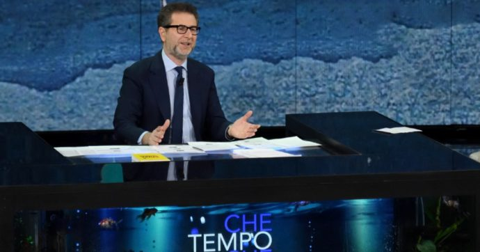 """Che Tempo Che Fa sospeso, Fabio Fazio: """"Mi devo operare"""""""