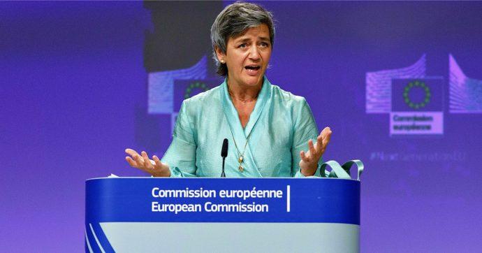 Ue, la Commissione propone piano contro la concorrenza sleale alle aziende europee da parte dei gruppi cinesi sussidiati dallo Stato