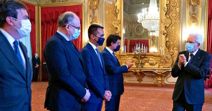 """Mattarella: """"Le posizioni dell'Italia assunte da tutta Europa. Ma ora servono risposte concrete e in tempi rapidi sull'uso dei fondi"""""""