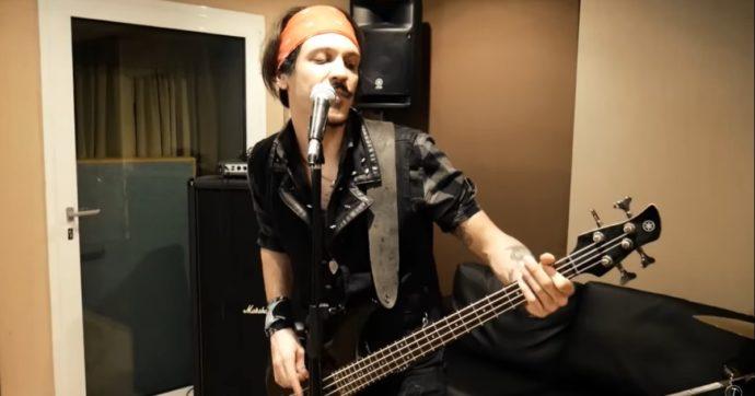 Mark The Hammer, dalla cameretta a J-Ax grazie a Youtube (e ad anni di studi)