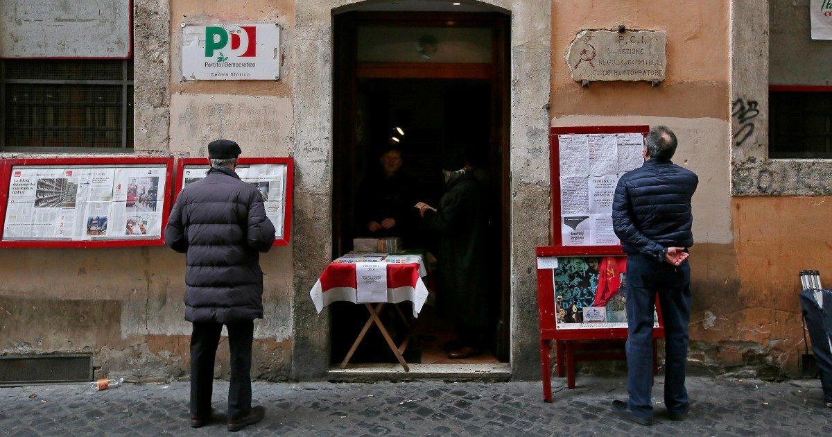 A Roma M5S e Pd si fanno i dispetti sulla Resistenza