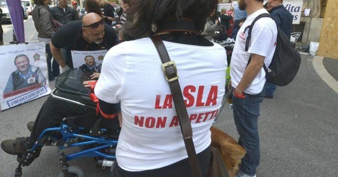"""Giornata mondiale sulla Sla, i racconti dei malati durante il lockdown. Le associazioni: """"Garantire assistenza e potenziare la ricerca"""""""