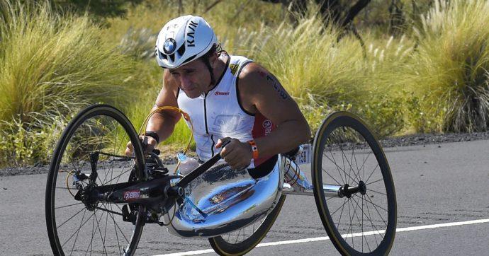 """Alex Zanardi """"perse il controllo della handbike e andò a sbattere contro il tir"""": i risultati di due nuove perizie"""