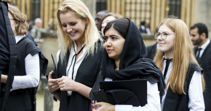 Malala si laurea ad Oxford: il miracolo che rivela davvero cos'è la resistenza