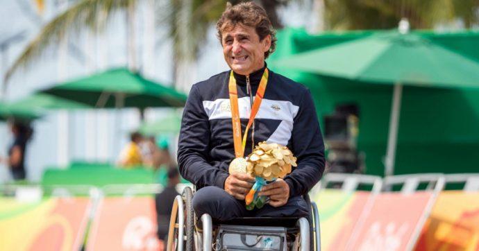 """Alex Zanardi trasferito dal San Raffaele all'ospedale di Padova: """"Condizione fisica e neurologica di generale stabilità"""""""