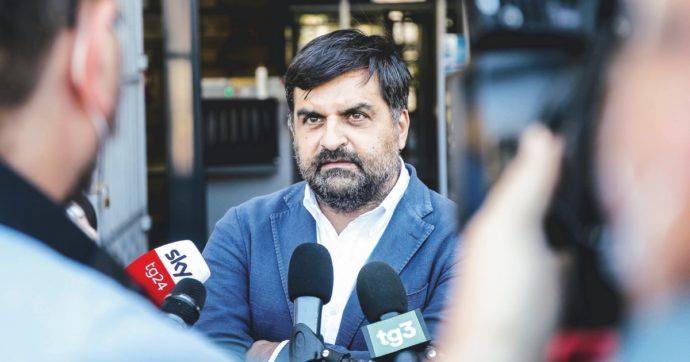"""Caso nomine, da Perugia nuove accuse a Luca Palamara: """"Corruzione e violazione di segreto"""""""