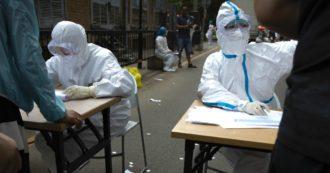 Coronavirus, in Cina focolaio sotto controllo: per contenerlo fatti 2,3 milioni di test. Stop a importazione di pollo dagli Usa