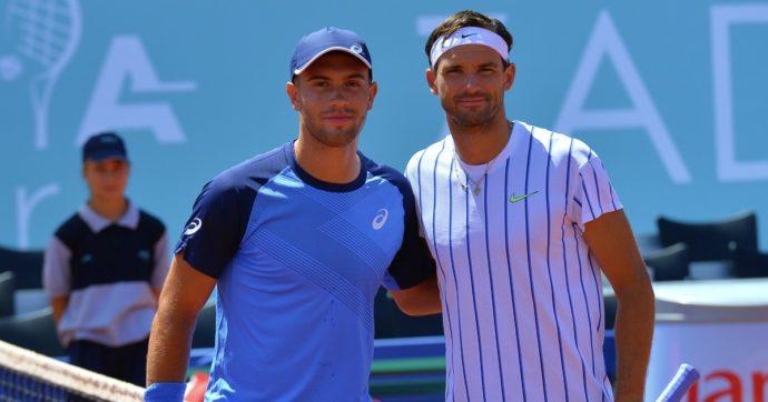 Novak Djokovic, 4 positivi al coronavirus al suo torneo a Zara: i tennisti Dimitrov e Coric, anche l'allenatore del serbo. Annullata la finale