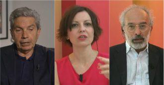 La festa dei 10 anni de ilfattoquotidiano.it, rivedi l'incontro con Gad Lerner, Antonio Padellaro e Silvia Truzzi sulla cattiva informazione