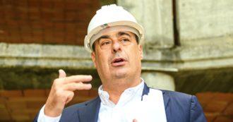 """Regionali, Zingaretti: """"Destre unite, mentre forze di governo sono divise. È ridicolo"""". Renzi: """"Via Emiliano e saremo al fianco della sinistra"""""""