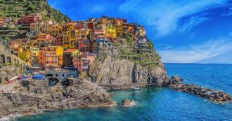 Le vacanze estive 2020 degli italiani.