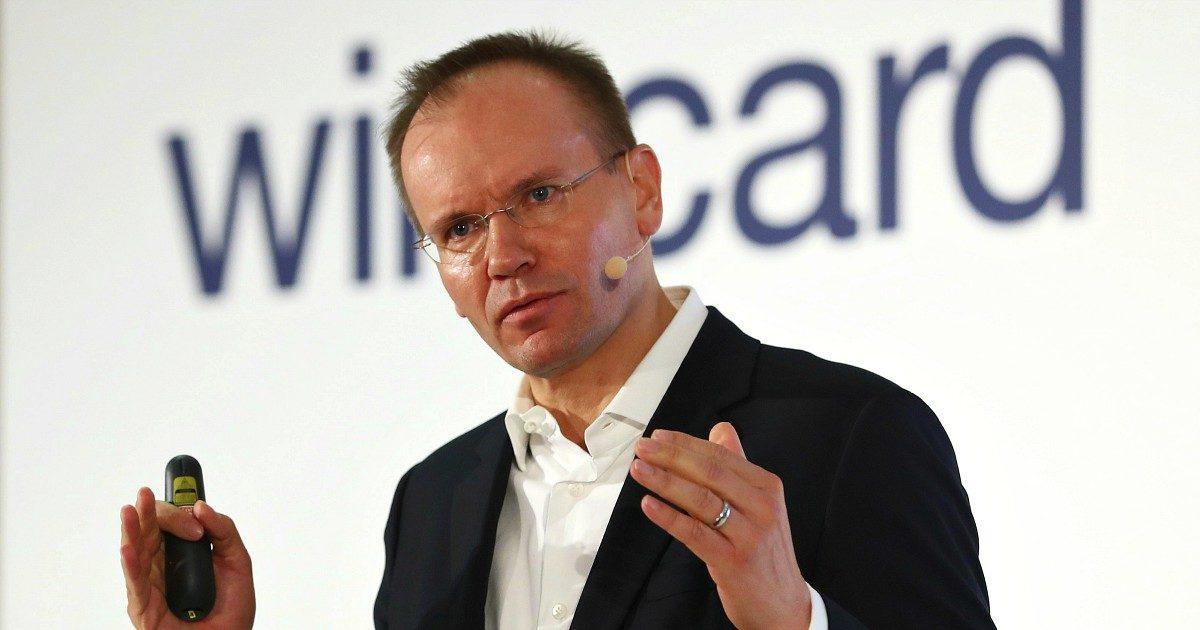 """Financial Times: ascesa e caduta dell'ad di Wirecard, uomo """"senza qualità"""""""