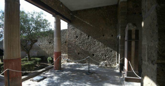 Pompei ha un ufficio fundraising. Bene, ma ora pure altri siti meritano interesse o chiuderanno